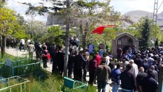 Ferhat Arslan Vanlı Şehit Polis Memuru