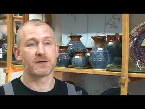 Potter - Design & Crafts Council of Ireland