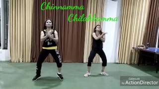 Zumba on Ek Dafaa | Chinnamma Song | Zumba Warm Up | Neha Pant |Dance Fitness