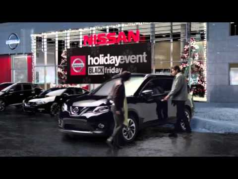 Bill Kay NIssan Downers Grove Black Friday Event