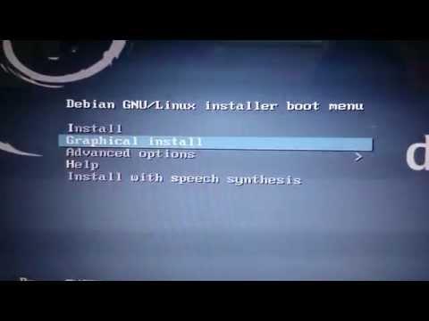#Debian desde cero - Recuperación de GRUB