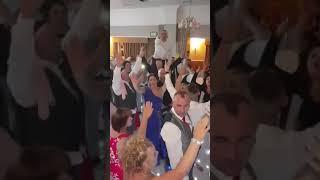 Bounce/Donk Wedding
