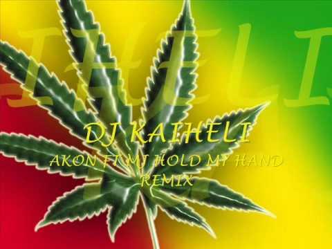 Dj Kaiheli Akon Ft MJ Hold My Hand Remix