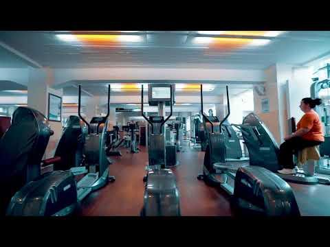 INJOY Fitness- und Gesundheitszentrum Offenbach
