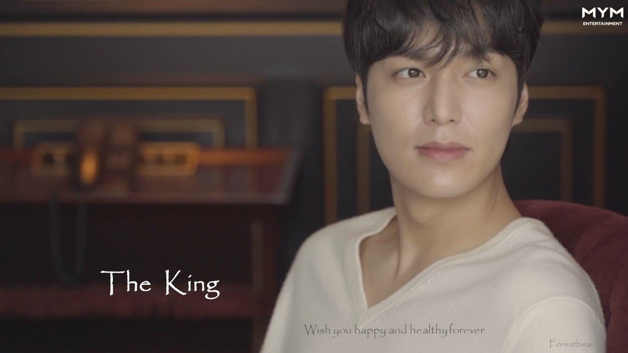 LeeMinho      After  April 25 , 2019