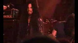 Arch Enemy - Shadows And Dust (Live in Vosselaar, Song #12)