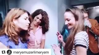 Meryem Uzerli Dogum Günü Party Berlinde Dj Ozan 36 ile beraber