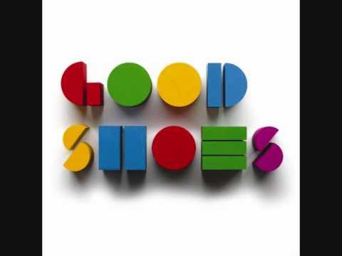 Клип good shoes - Under Control