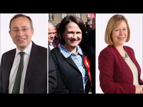 Jeremy Corbyn sacks three frontbenchers over single market vote