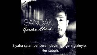 Sancak Bana Kendimi Ver Feat Taladro G Zden Uzak