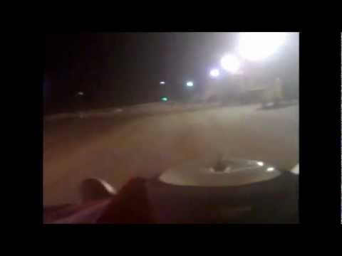exit stage right 360 Modified ThunderBird Speedway.wmv