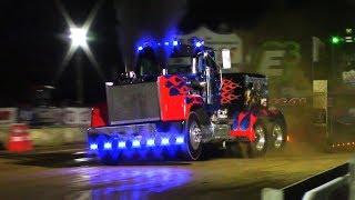 Tractor/Truck/Semi Pulls! 2017 Champions Pulling For Children