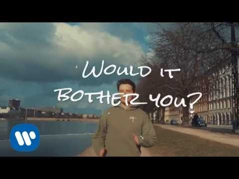 Frederik Leopold - Bother You (Official Lyric Video)