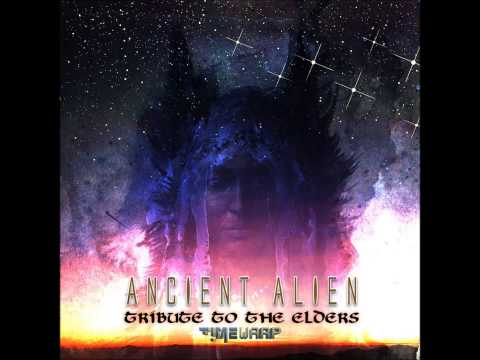 Ancient Alien - Tribute To The Elders [Full Album]