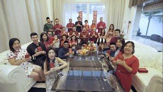AGAPE ATP Chinese New Year 2020 | Good Fortune 鼠钱年 2020丰收连年
