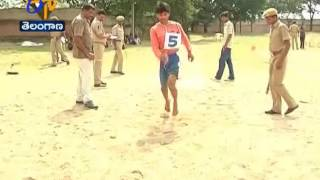 After Compliant   40 Telangana Constable Candidates Gets Jobs   in Re-Verification