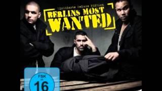 Berlins Most Wanted - Was Du Machst In 'nem Monat (HQ)