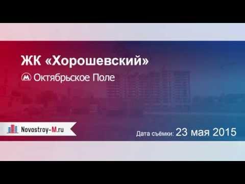 ЖК Лица - Новостройки Москвы и