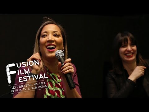 Queens of Comedy Writing FFF2016