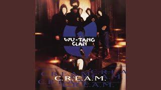 C.R.E.A.M. (Cash Rules Everything Around Me) (Radio Mix)