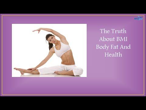 The Truth About BMI Body Fat And Health   BMI - Calculating your BMI (Body Mass Index)