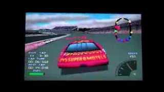 Cheat codes: Nascar 98: Paintball