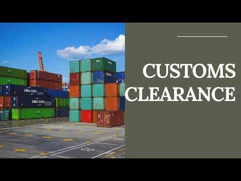 S.# 23 Custom Clearance of Export Cargo in URDU / HINDI