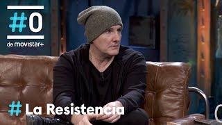 LA RESISTENCIA - Entrevista a Juan Aguirre   Parte 1   #LaResistencia 20.11.2019