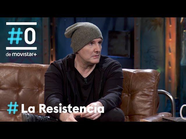 LA RESISTENCIA - Entrevista a Juan Aguirre | Parte 1 | #LaResistencia 20.11.2019