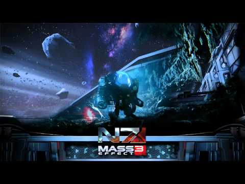 08 - Mass Effect 3 Leviathan Score: The Leviathan