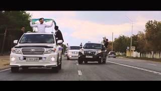 Свадьба Павлодар Трейлер Г&C 2015