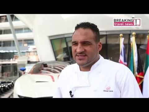 Michael Caines, Pearls by Michael Caines