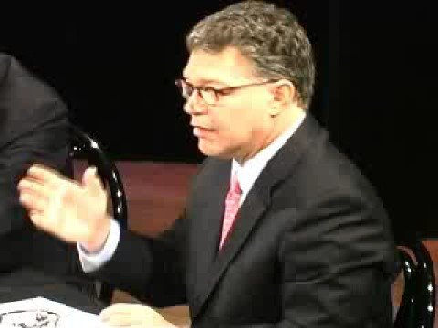 Franken V Coleman-Favorite Inspirational Book or Movie