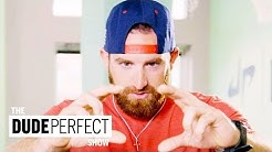 """CMT's Dude Perfect Show - Get To Know Tyler Toney, """"The Bearded Guy"""""""