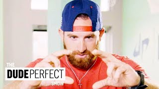 CMT's Dude Perfect Show - Get To Know Tyler Toney,