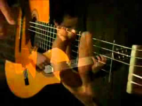 เค้าว่า เป็นเพลงที่เล่นยากที่สุดในโลก GUITAR CLASSIC เเนว ฟลามิงโก้ คลิป คลิปจากหมวด เพลง โพสต์โดย เ