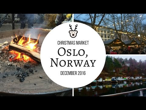 Oslo, Norway | December 2016