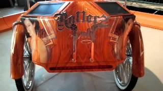 Lowrider bikes Rollerz Only