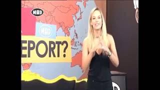 ❅ Loca Report στο Μad TV ❅ (17/10/16)