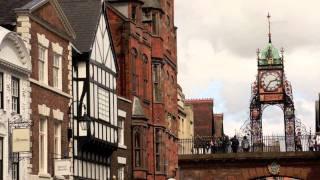 Un pueblito encantador - Inglaterra #11