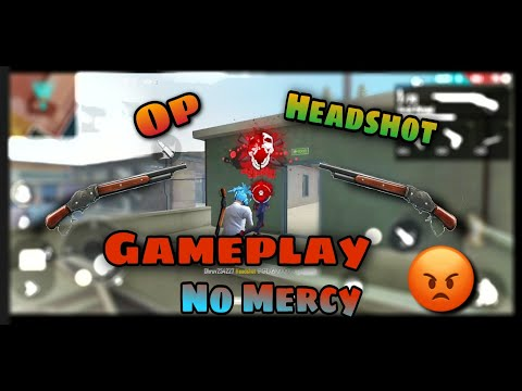 op-headshots-||-gameplay-m1887-and-desert-eagle-||-montage