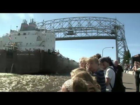 Lake Superior and the Midcontinent Rift: the billion year story