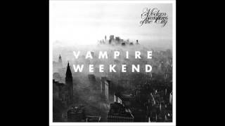 Vampire Weekend - Ya Hey (Paranoid Styles Mix)