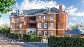 Plot 2 | Hartsborne Court | Hartsbourne Road | Bushey Heath | Hertfordshire