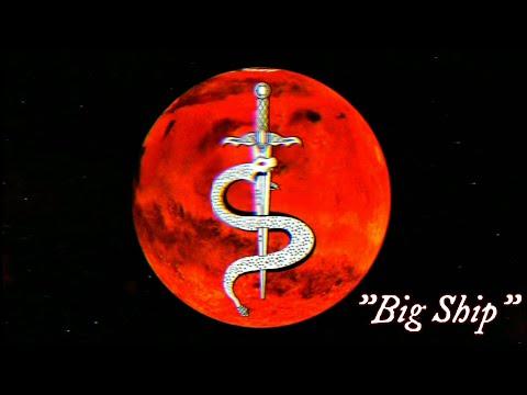 THE SLUMS - Big Ship (Visual Accompaniment)