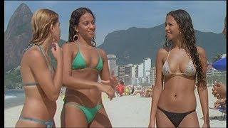 15 Best beaches in Rio de Janeiro Copacabana Beach video Pistolozzi Marco Avventure nel Mondo