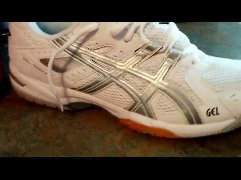 Unboxing - Asics Gel Rocket 6