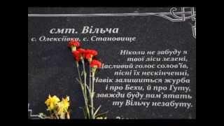Чернобыльская зона. Вильча 2003г.