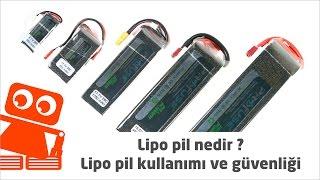 Lipo Pil Nedir? Lipo pil kullanımı ve güvenliği