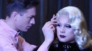 Skarlet Starlet Painted By Miss Fame Tour Atlanta